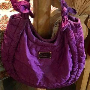 Marc Jacobs handbag lot